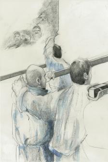 Sguardi sul Cristo Risorto 16