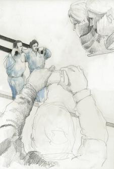 Sguardi sul Cristo Risorto 8