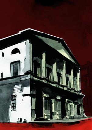 Teatro Traiano Civitavecchia 3
